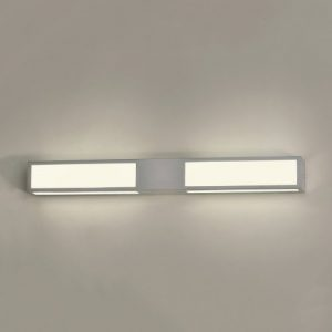 Vann 16/3400 60cm LED 4,8W 3200K Chrome