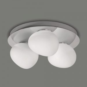 Bill 4092 Ceiling Lamp / 3 G9 IP44