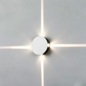 4 Narrow-Beam Round