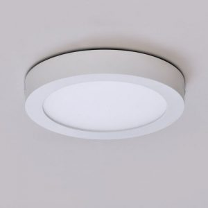 Sky Spot 3233 Ø18 15W LED IP20 White 3200K