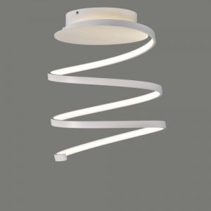 Belenus 3444 Ceiling Lamp Ø30 – LED 50W 3200K
