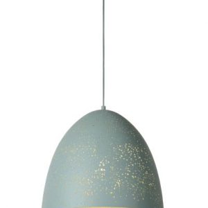 ETERNAL – Pendant light – Ø 40 cm – 1xE27 – Pastel Blue